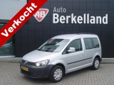 Volkswagen Caddy 1.2 TSI Life Trendline 5 Pers.uitvoering Airco*fin.lease v.a 145,PM* *November f