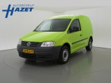 Volkswagen Caddy 2.0 SDI + TREKHAAK *APK 09-10-2020*