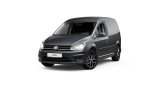 Volkswagen Caddy 2.0 75PK L1H1 Exclusive Edition | Navi | 17''LM-velgen | Xenon | Incl.  ac1000 Inr