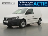 Volkswagen Caddy 2.0 TDI L1H1 BMT Economy Business 55 kW / 75 pk