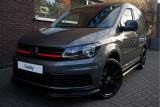 Volkswagen Caddy 2.0 TDI 180PK R-Line Leder Navi Side Bars *NEW* Uniek!