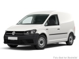 Volkswagen Caddy 2.0 TDI BMT 75pk airco 279 p/m Operational Lease