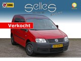 Volkswagen Caddy 1.9 TDI | Automaat | Airco | Marge auto