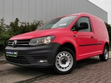 Volkswagen Caddy 2.0 tdi 4motion