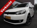Volkswagen Caddy 1.6 TDI 145PK R-Line Leder Carplay Airco Actie