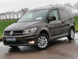 Volkswagen Caddy 2.0 tdi highline, airco,