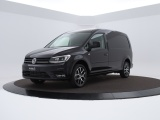 "Volkswagen Caddy Maxi Exclusive Edition 2.0 75 PK *NAVI *17"" LMV *Xenon VSB 8101"