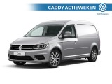Volkswagen Caddy Maxi 2.0 TDI L2H1 BMT Exclusive Edition