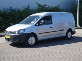Volkswagen Caddy Maxi 1.6 TDI 102pk metallic