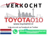 Volkswagen Caddy Maxi 2.0 Benzine CNG Rolstoelauto 6Pers Airco