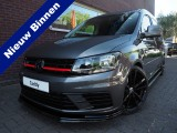 Volkswagen Caddy Maxi 2.0 TDI 180PK R-Line Leder Schroefset Apple Carplay Uniek!