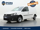 Volkswagen Caddy Maxi 1.6 TDI L2H1 75 kW / 102 pk / Trekhaak / Airco / Cruise Control / Zijwand betimm