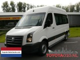 Volkswagen Crafter 35 2.5 TDI L2H2 9 Persoons Rolstoelbus Airco
