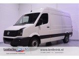 Volkswagen Crafter 35 2.0 TDI 140 pk L2H2 Cruise, Airco, Nieuw
