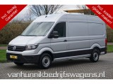 Volkswagen Crafter 35 2.0 TDI L3H3 Climate, Navi, Camera, Cruise 140PK!! NR. 764
