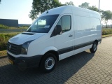 Volkswagen Crafter 35 2.0 TDI L2H2 136 PK AC