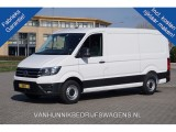 Volkswagen Crafter 35 2.0 TDI L3H2 Automaat  ac407 / Maand Airco, Navi, Camera, Cruise Gev. Stoel 140