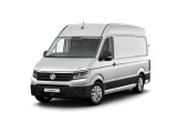 Volkswagen Crafter 35 2.0 TDI L3H3 Exclusive edition 130 kW / 177 PK automaat