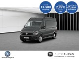 Volkswagen Crafter 30 2.0 TDI L3H3 Exclusive Edition | Navi | LED | PDC V+A | Bank | 17'' LMV