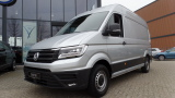 Volkswagen Crafter e-Crafter 3.5t Elektromotor 100KW / 136PK 1 versnelling Automaat. Highline - Air