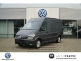 Volkswagen Crafter 35 2.0 TDI L3H3 Highline | LED | Navi | LMV | PDC V+A+Camera