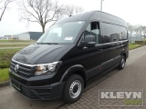 Volkswagen Crafter 35 2.0 TDI l3h3 ac automaat new
