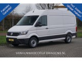 Volkswagen Crafter 30 2.0 TDI L3H3 102PK Airco Cruise Bluetooth!! NR.805
