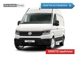 Volkswagen Crafter 30 2.0 TDI L3H3 Exclusive edition + executive pakket 130 kW / 177 pk