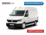 Volkswagen Crafter 30 2.0 TDI L3H3 Exclusive edition + executive pakket 103 kw / 140 pk