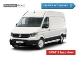 Volkswagen Crafter 30 2.0 TDI L3H3 Exclusive edition met navigatiepakket 103 kW / 140 PK Executive