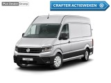 Volkswagen Crafter 30 2.0 TDI L3H3 Exclusive edition 103 kW / 140 PK Executive+ pakket