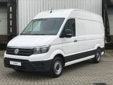 Volkswagen Crafter 35 2.0 TDI 102 PK L3H3 Comfortline Navi, PDC, Cruise controle VSB 8242