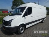 Volkswagen Crafter 35 2.0 TDI maxi airconditioning