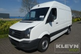 Volkswagen Crafter 2.0 TDI 163pk l2h2 pdc parke