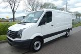 Volkswagen Crafter 2.0 TDI l2h1 airco 109pk