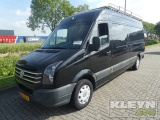 Volkswagen Crafter 35 2.0 TDI maxi airco imperiaal