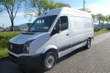 Volkswagen Crafter 35 2.0 TDI 136 pk l2h2 airco