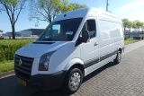 Volkswagen Crafter 2.5 TDI l2h2 109pk