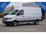 Volkswagen Crafter 35 2.0 177 L3H3 Automaat  ac450 / Maand Airco, Navi, Camera, DAB+ Cruise Gev. Stoe