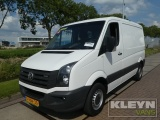 Volkswagen Crafter 35 2.5 TDI 1 airco, automaat, 118