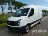 Volkswagen Crafter 35 2.0 TDI l2h2 airco