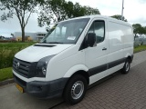 Volkswagen Crafter 35 2.0 TDI 1 airco, autom., navi,