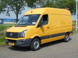 Volkswagen Crafter 35 2.0 TDI l2h2 airco 160pk