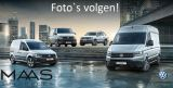 Volkswagen Crafter 2.0 177PK Aut. L3H3 GB Exclusive edition 3.5T | Navi | PDC voor + achter + side