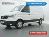 Volkswagen Crafter 35 2.0 TDI L3H3 Exclusive Edition
