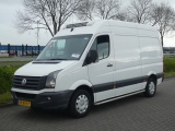 Volkswagen Crafter 35 2.0 TDI l2h2 koeling thermok