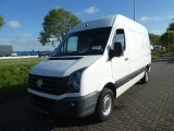 Volkswagen Crafter 35 2.0 tdi l2h2 163pk