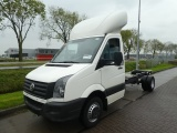Volkswagen Crafter 50 2.0 tdi 163 pk xxl chass