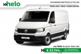 Volkswagen Crafter 30 2.0 TDI L3H2 / Airco / Cruise Control MY2020
