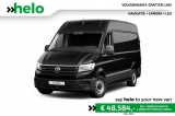 Volkswagen Crafter e-Crafter L3H3